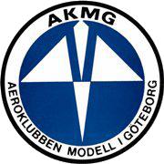 Aeroklubben modell i Göteborg