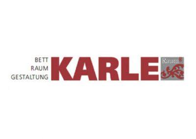 Karle Raumaustatter