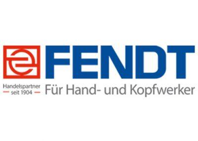 Eisen Fendt
