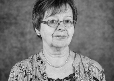 Evi Hansen Aktionskreis Marktoberdorf Kassierin