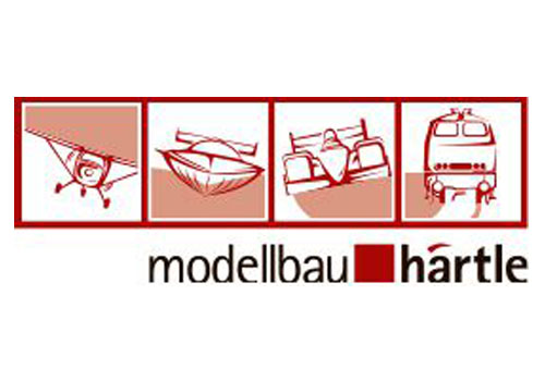 Modellbau Härtle