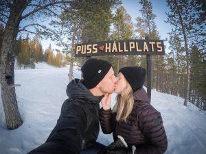 Dating usa Funsdalen