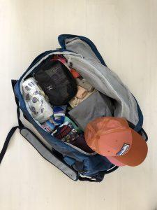 smart packning