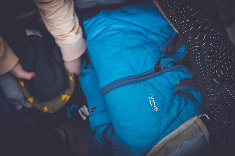 Packlista för vintersemester i fjällen med barn Aktivt