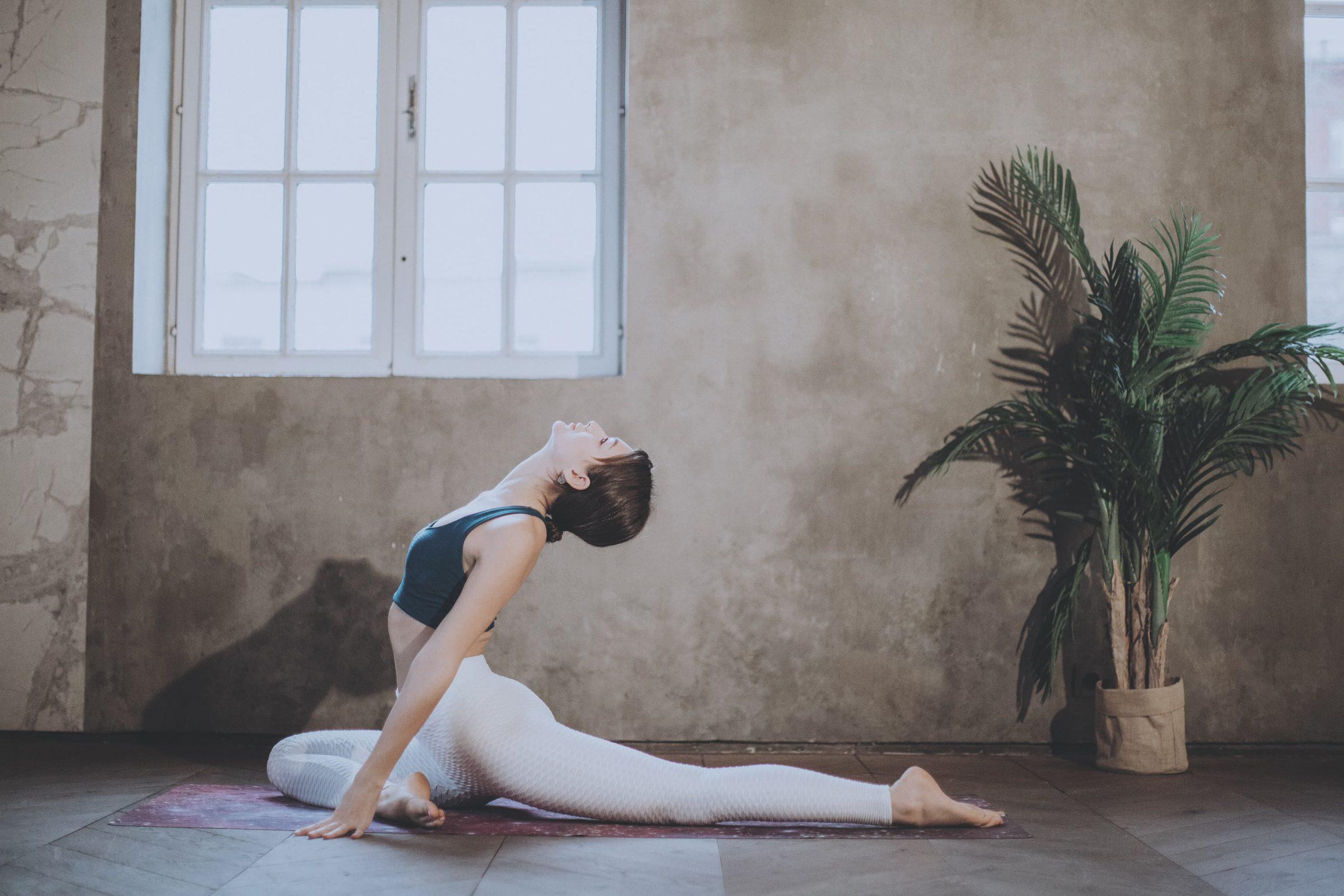 AV-Yoga