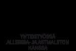 AKUprintti Yhteistyössä Allergia Ja Astmaliiton Kanssa Logo