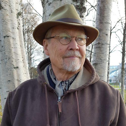 AKUprintti - Tauno Kohonen valokuvaaja