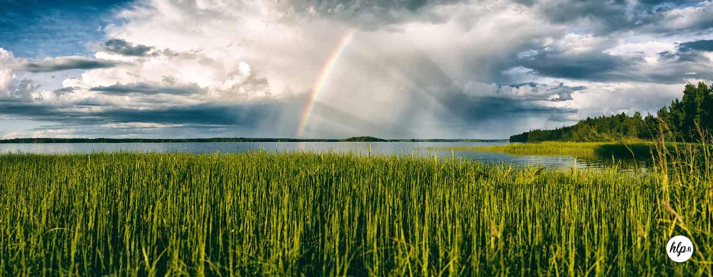 AKUprintti - Valokuvajaa Henri Luoma - Sateenkari