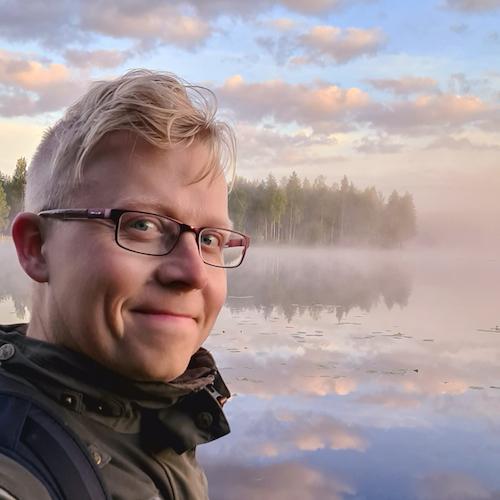 Jukka Risikko - luontokuvaaja Lapualta