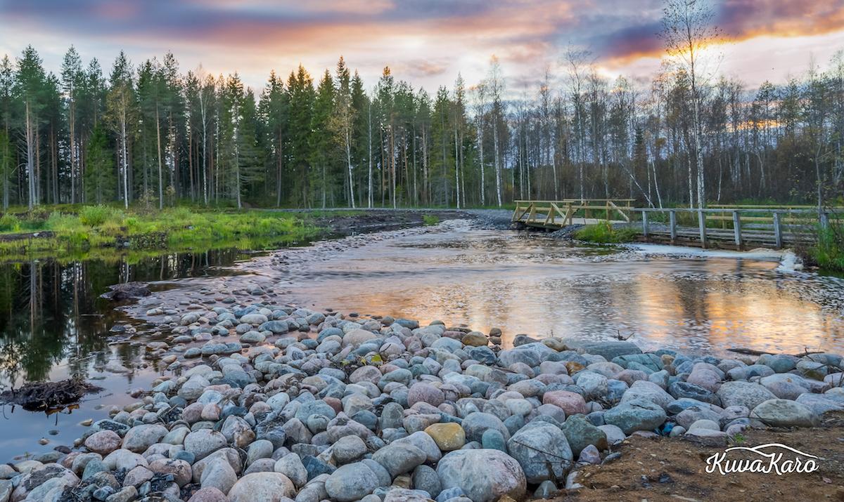 AKUprintti Valokuvajaa Kari Arontie - Kalamäki Jääli
