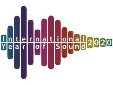 IYS – Interntional Year of Sound 2020-2021