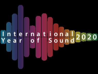 IYS – Interntional Year of Sound 2020-2021