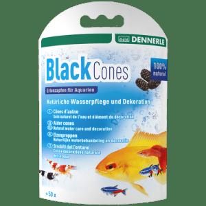 Dennerle Black Cones