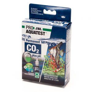 JBL ProAquaTest Permanent CO2