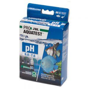 JBL ProAquaTest pH
