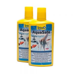 Tetra AquaSafe 2x500ml