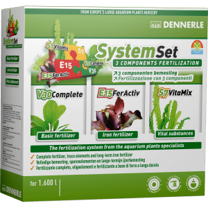 Dennerle Perfect Plant System Set 1600l