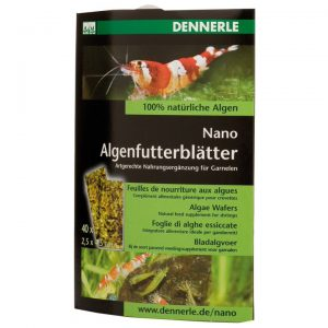 Dennerle Nano Algae Wafers