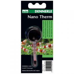 Dennerle Nano lämpömittari