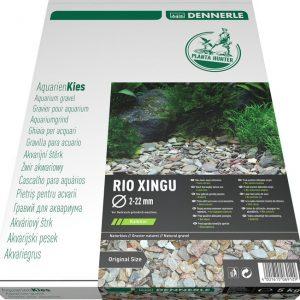 Dennerle Plantahunter Natural Gravel Rio Xingu 5kg