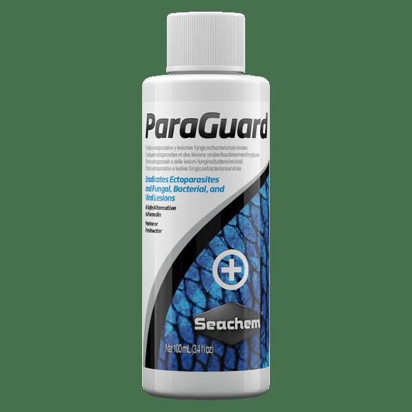 Seachem ParaGuard