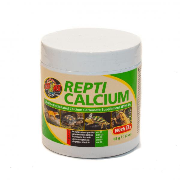 Repti Calcium With D3