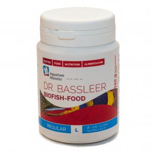 Dr. Bassleer Regular L