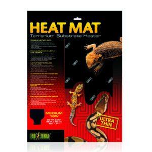 Exo Terra Heat Mat 16W