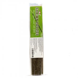 GlasGarten Shrimp Lollies Moringa Sticks