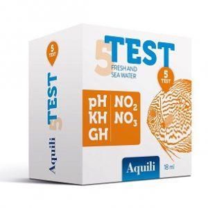 Aquili Test 5in1