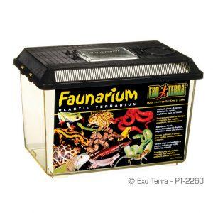 Exo Terra Faunarium M