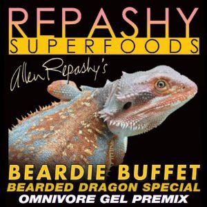 Repashy Beardie Buffet