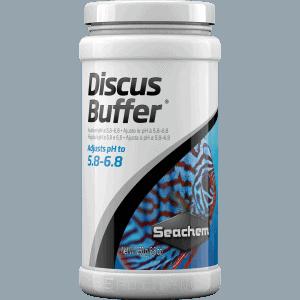 Seachem Discus Buffer