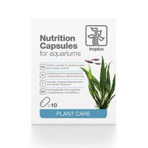 Tropica Nutrition Capsules
