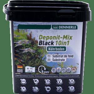 Dennerle Deponit-Mix Black 10in1