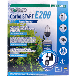 Dennerle Carbo Start E200 Special Edition