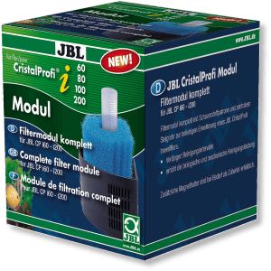 JBL CP i CristalProfi Filter module