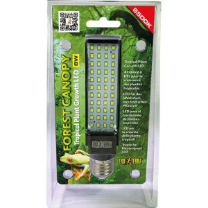 Exo Terra Forest Canopy Tropical Plant Growth LED 8W
