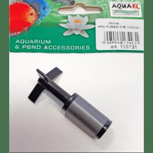 Aquael Turbo Filter 1000 roottori