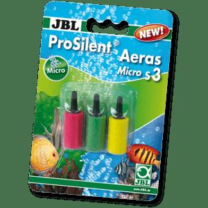 JBL ProSilent Aearas Micro S3