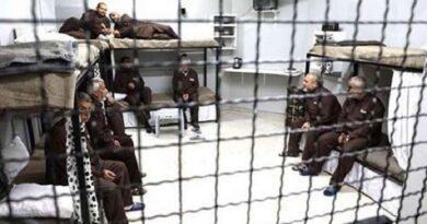 السجون الصهيونية تشهد حالة من الغليان