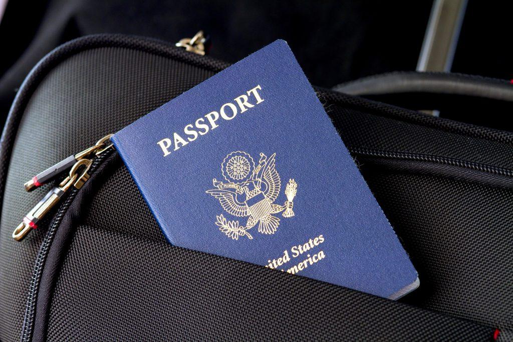 Propcédures à suivre pour visiter les Etats-Unis