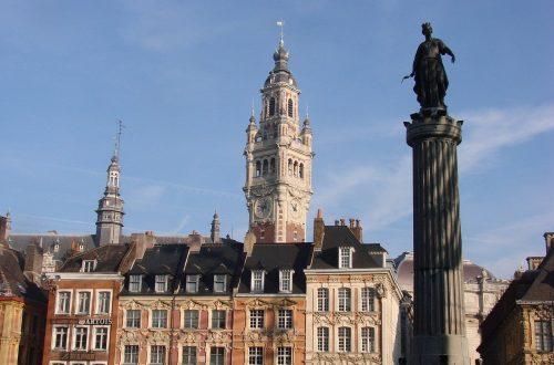 Découvrir l'évènement incontournable de la braderie de Lille