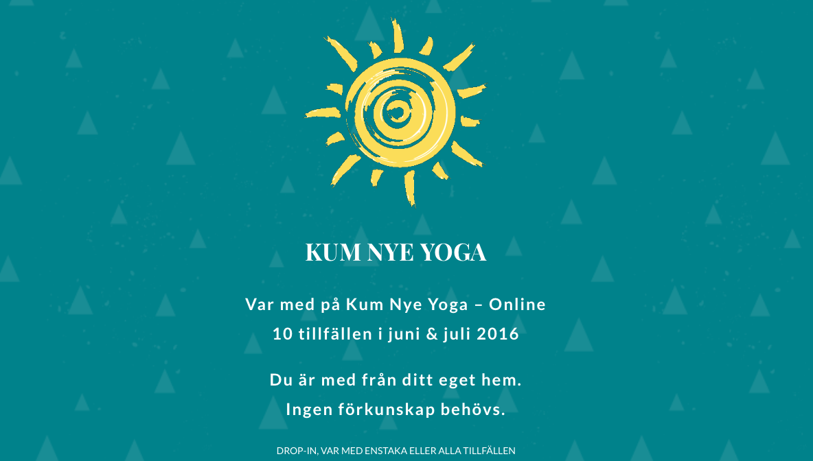 Soulbeing – yoga online