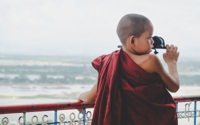 Harvard Goes To The Himalayas — Superhuman Abilities Of Himalayan Monks Stun The Scientists