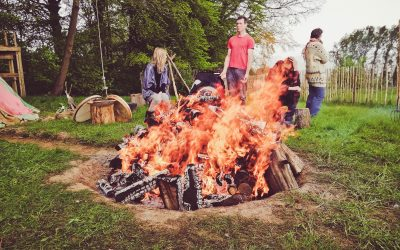 The Mystic Temazcal – A cleansing ceremony