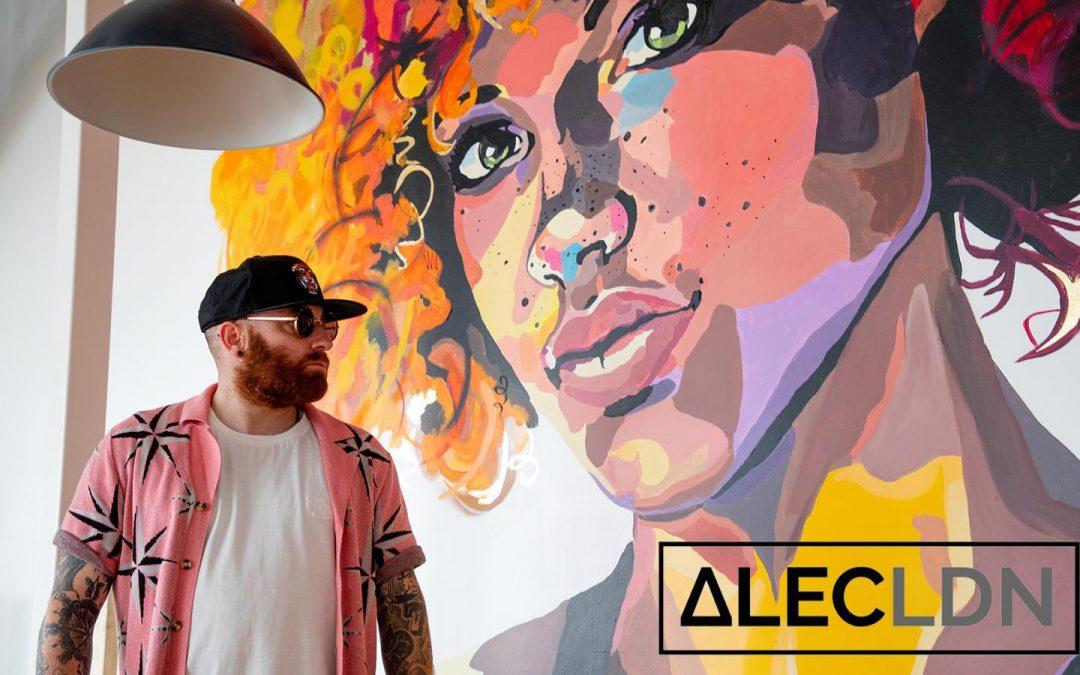 Meet Alec