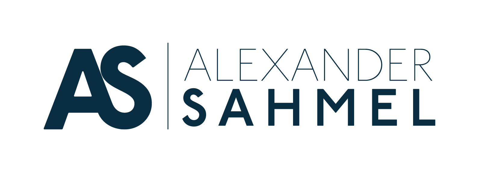Alexander Sahmel