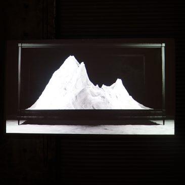 Alexandra Crouwers, Inertia, HD-loop, 2014