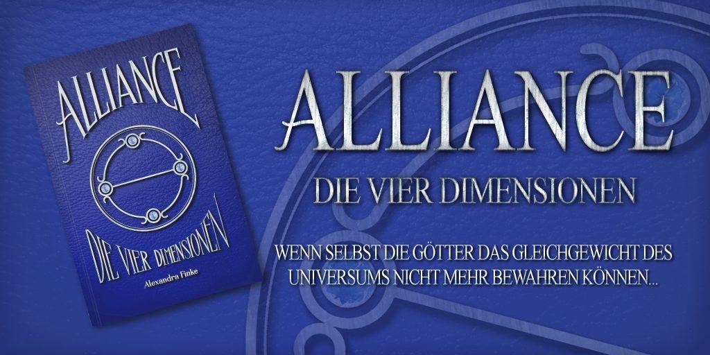 Slider Alliance: Die vier Dimensionen